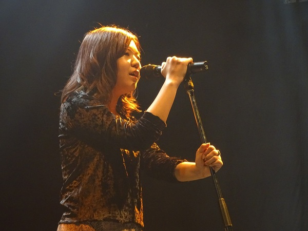 9th SHINJUKU VOAT LIVE