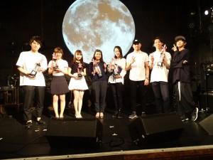 12th HARAJUKU VOAT LIVE