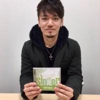 原宿校在籍K.MAYさん(大井先生)田川伸治さんニューアルバム「Singer」に作詞・ヴォーカリストとして参加!!