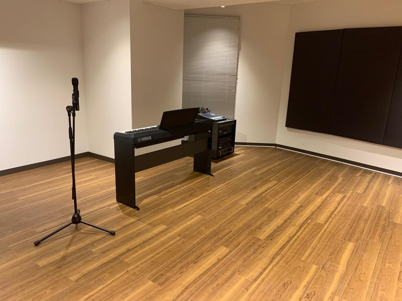 VOAT 名古屋校 スタジオ新設&リニューアルオープン