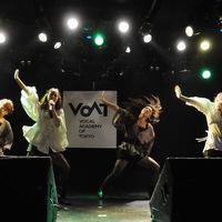 ダンス&ヴォーカル【マンツーマンレッスン】原宿校で開講!!