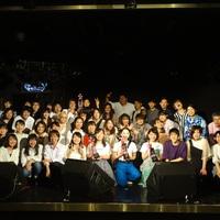 【東京本校】5月26日(日)34th VOATLIVEが渋谷Guiltyで開催されました。