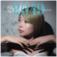 VOAT 新宿校 MARINA NEOさん 2nd Mini Album 発売!!