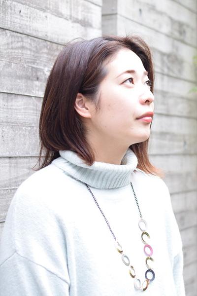 島田奈津子