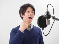 声を出さなくてもOK!?自宅で発声練習を始めよう|ボーカルスクールVOAT