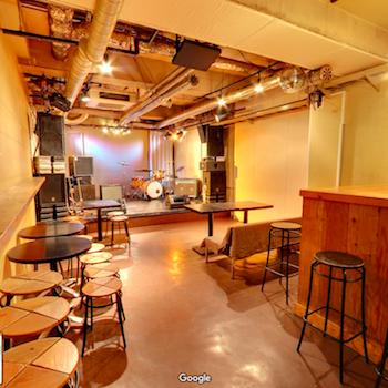 【東京本校】12/22 X'mas TRY【東京3校合同】を渋谷HOMEで開催します。
