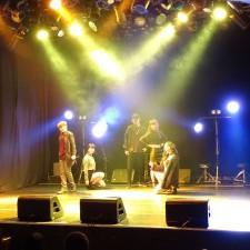 【新宿校】2/25 10th VOAT LIVEを初台The DOORSで開催します。