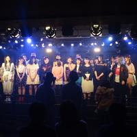 【原宿】3/25(日) 5th SUPER ANISON LIVE が開催されました