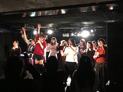 【原宿】6/9(土) 19th ANISON LIVE を開催します