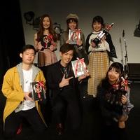 【新宿校】3/24(日) 12th VOAT LIVE が開催されました